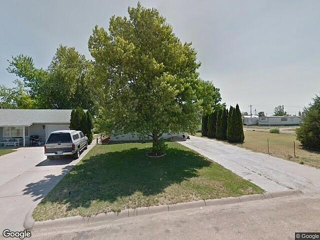 Image of rent to own home in Imperial, NE