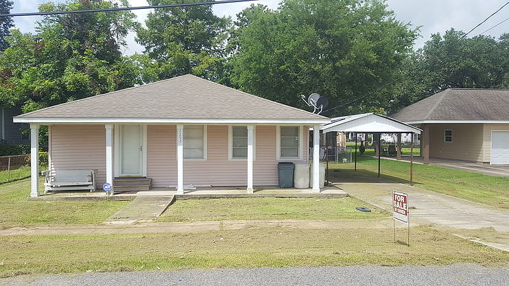 Image of rent to own home in Lutcher, LA