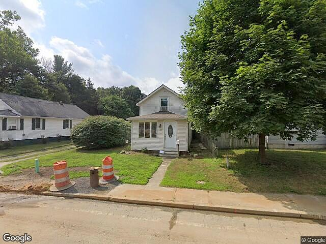 Image of rent to own home in New Egypt, NJ