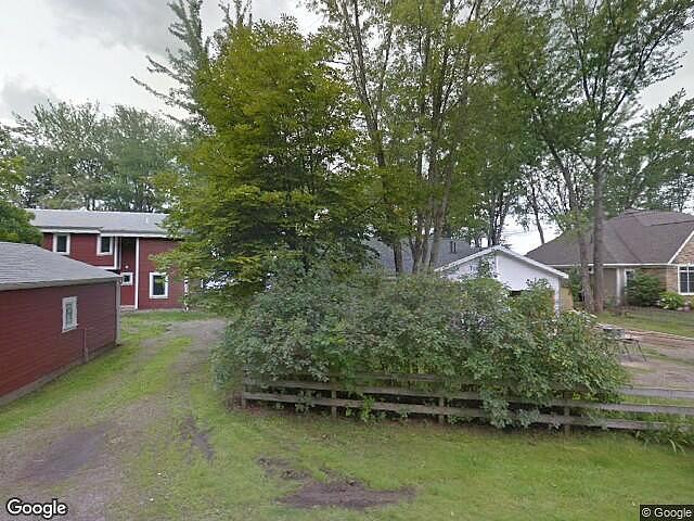 Image of rent to own home in Mayville, NY
