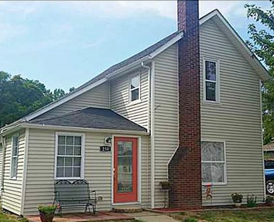 Image of rent to own home in Ney, OH