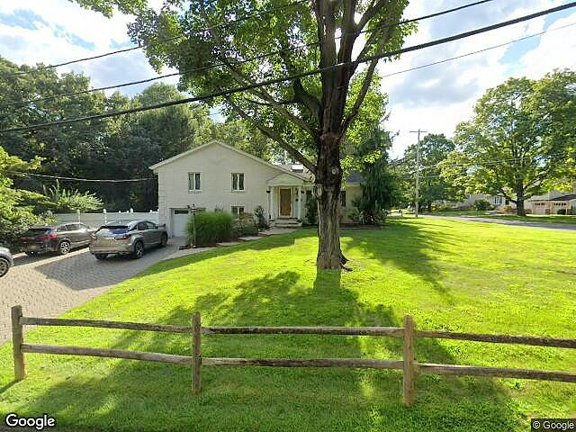 Image of rent to own home in Harrington Park, NJ