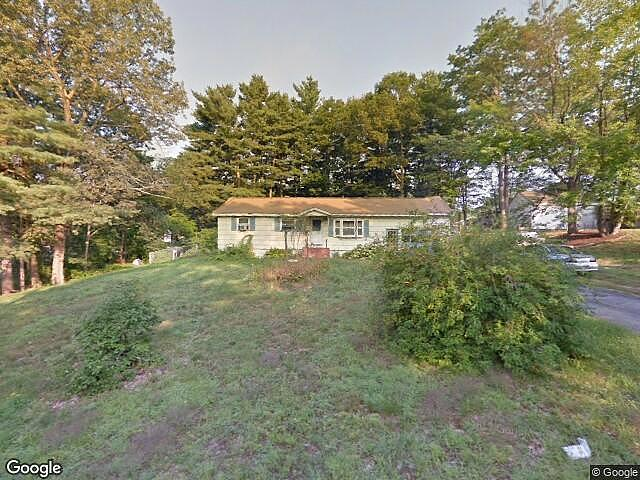 Image of rent to own home in Merrimack, NH