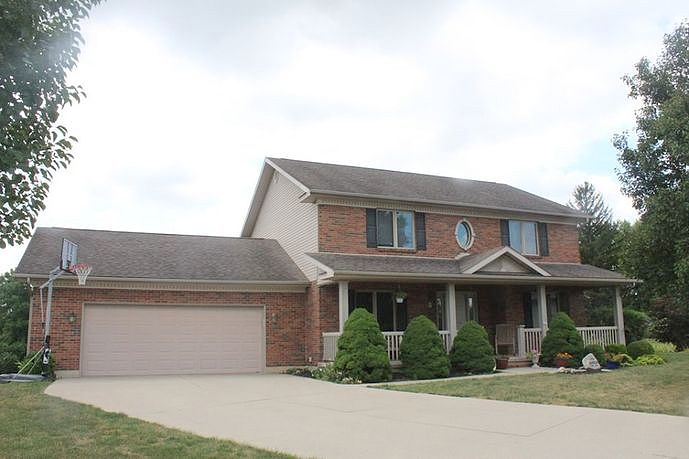 Image of rent to own home in Sidney, OH
