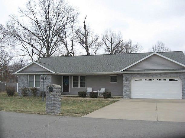 Image of rent to own home in Herrin, IL