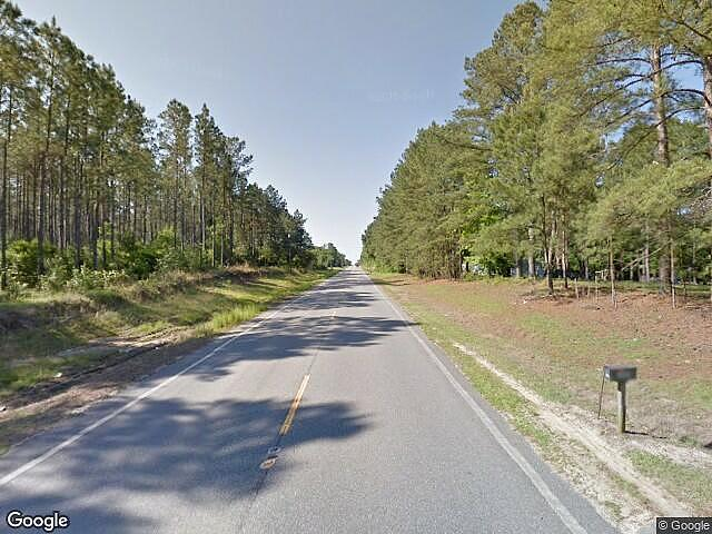 Image of rent to own home in Lyons, GA