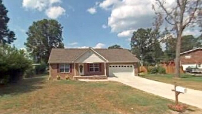 Image of rent to own home in Fort Oglethorpe, GA