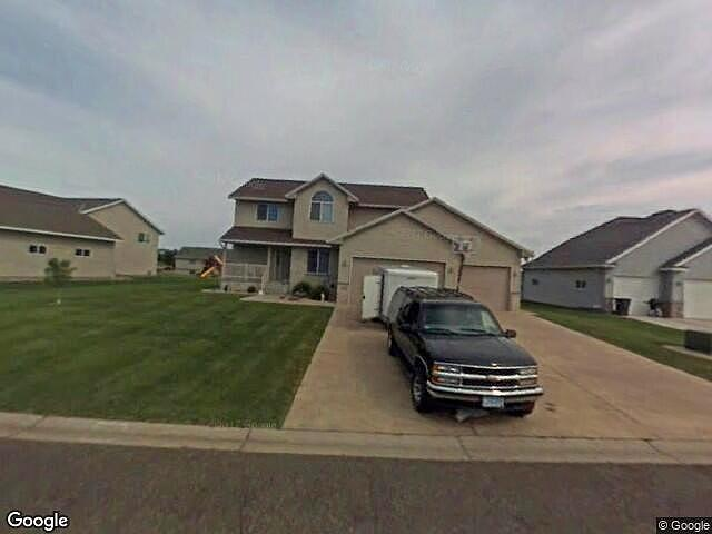 Image of rent to own home in Cold Spring, MN