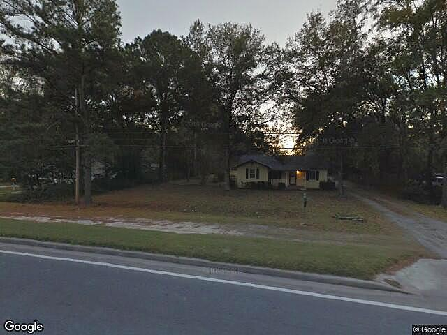 Image of rent to own home in Bloomingdale, GA