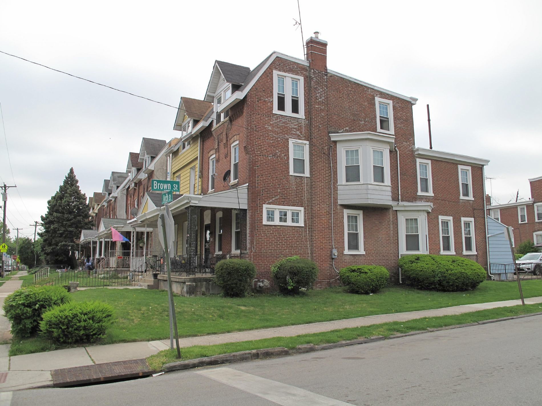 Image of rent to own home in Norristown, PA