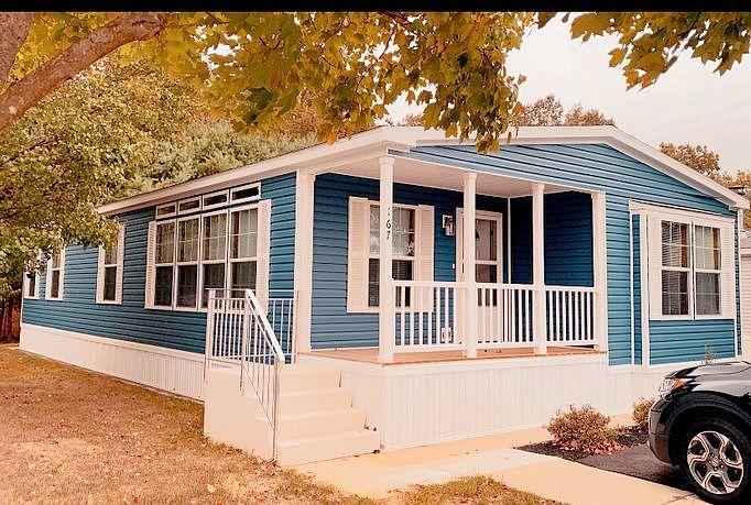 3 Bedrooms / 2 Bathrooms - Est. $607.00 / Month* for rent in Millville, NJ