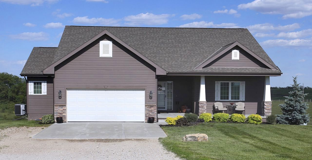 Image of rent to own home in Springfield, NE