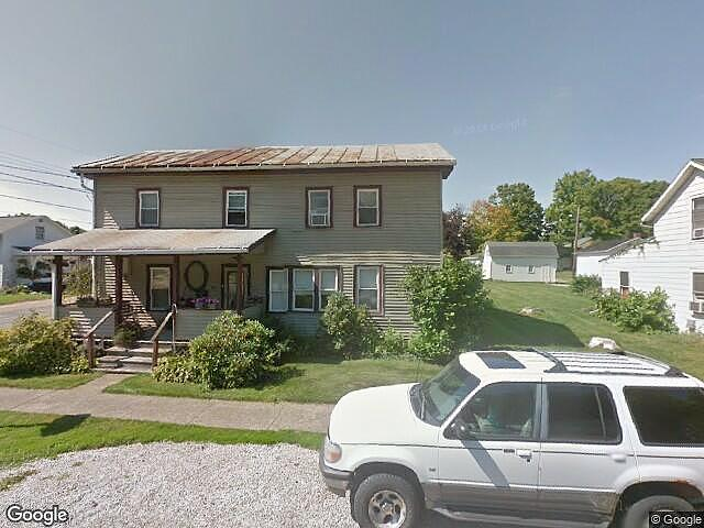 Image of rent to own home in Bellville, OH
