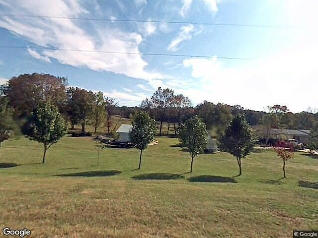 Image of rent to own home in Vilonia, AR