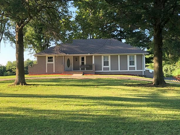 Image of rent to own home in Bates City, MO