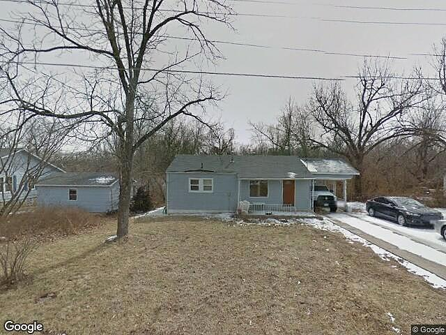 Image of rent to own home in Richland, MO