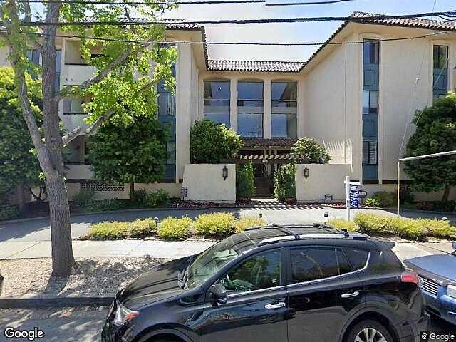 Image of rent to own home in Burlingame, CA