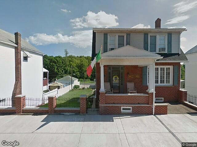 Image of rent to own home in Kulpmont, PA