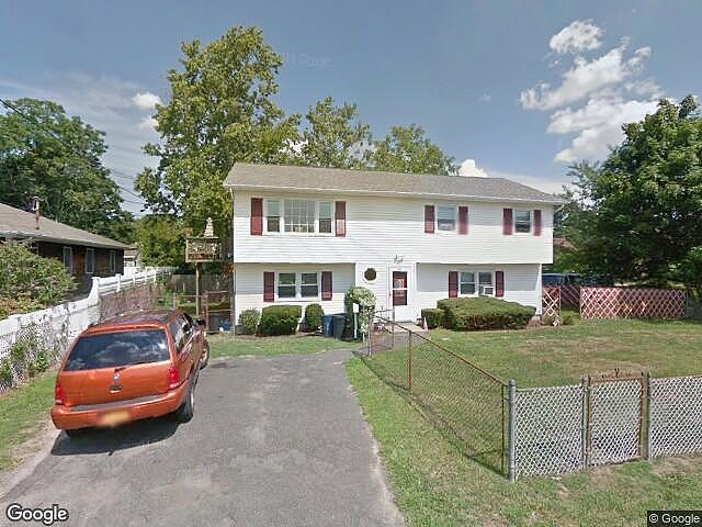 Image of rent to own home in Patchogue, NY