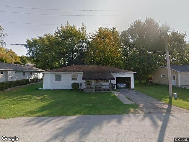 Image of rent to own home in Mendota, IL