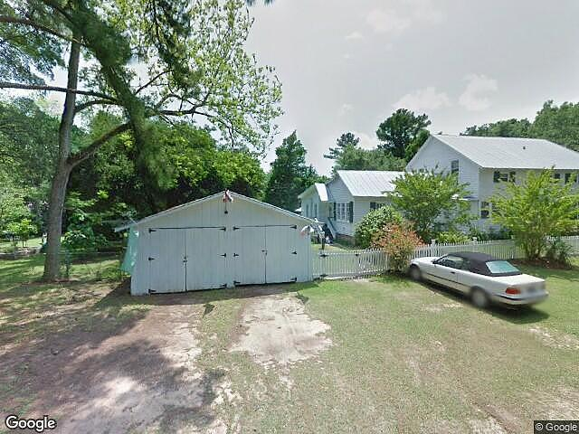 Image of rent to own home in Montrose, AL