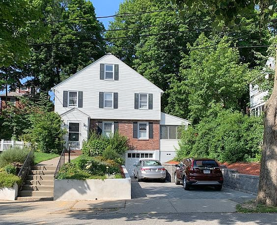 Image of rent to own home in Newton, MA