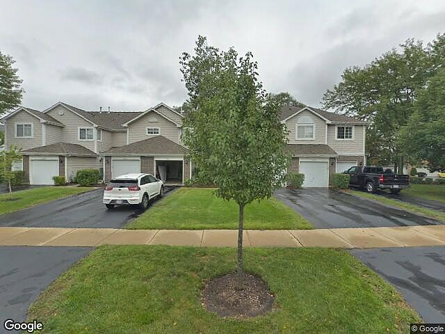 Image of rent to own home in Lombard, IL