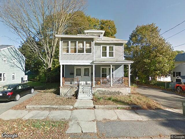 Image of rent to own home in Leominster, MA