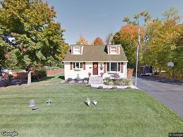 Image of rent to own home in Garnerville, NY