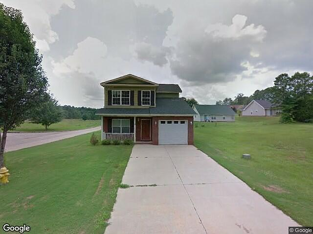 Image of rent to own home in Greenville, AL