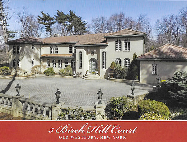 Image of rent to own home in Old Westbury, NY