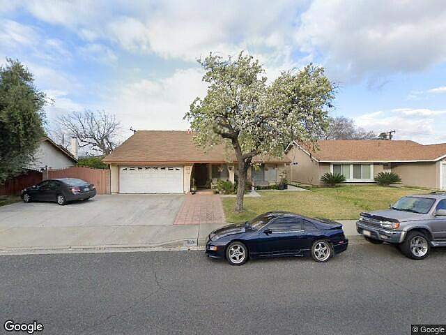 Image of rent to own home in Pomona, CA
