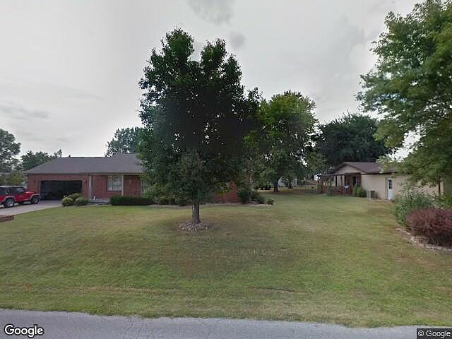 Image of rent to own home in Marion, IL
