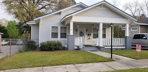 Image of rent to own home in Waynesboro, GA