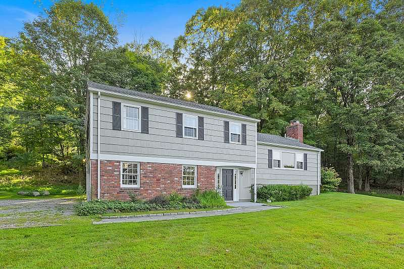 Image of rent to own home in Bedford, NY