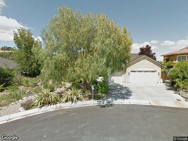 Image of rent to own home in Hollister, CA