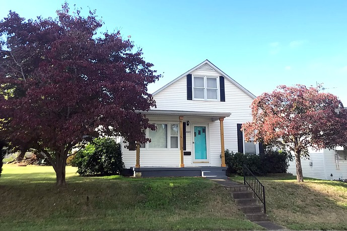 Image of rent to own home in Ashland, KY