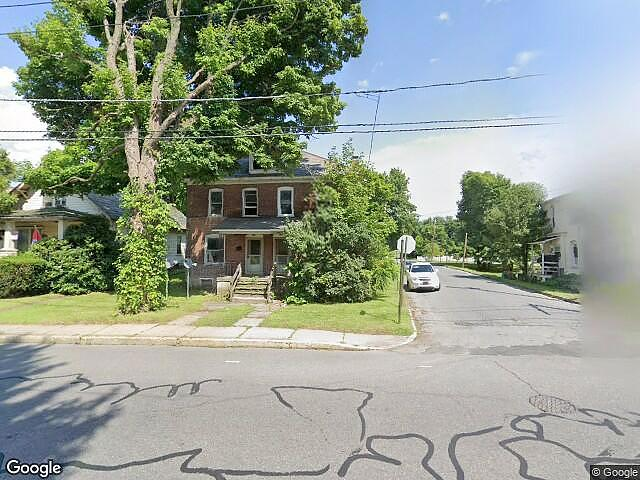 Image of rent to own home in East Stroudsburg, PA
