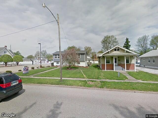 Image of rent to own home in Gillespie, IL