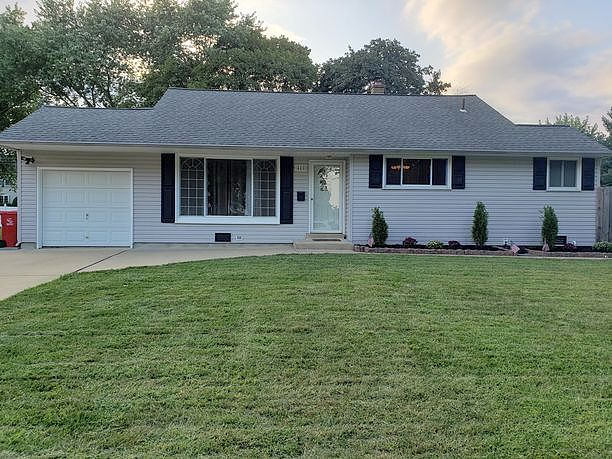 Image of rent to own home in Warminster, PA