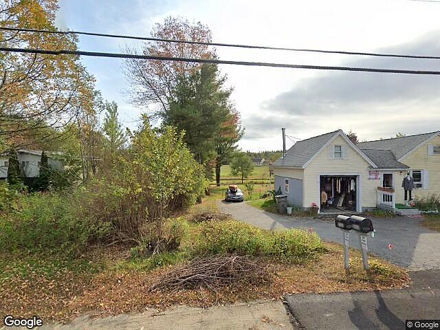 Image of rent to own home in Ashby, MA