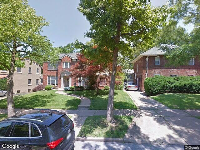 Image of rent to own home in Clayton, MO