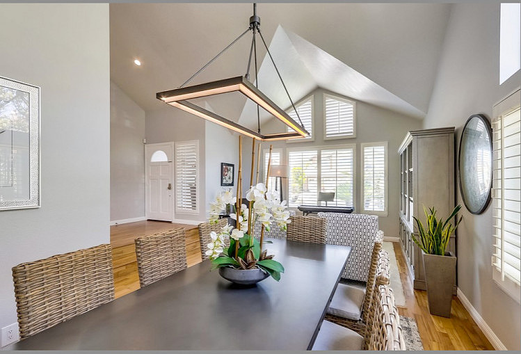 Image of rent to own home in Lake Forest, CA
