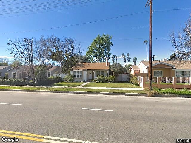Image of rent to own home in Van Nuys, CA