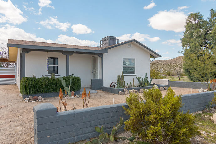 Image of rent to own home in Twentynine Palms, CA