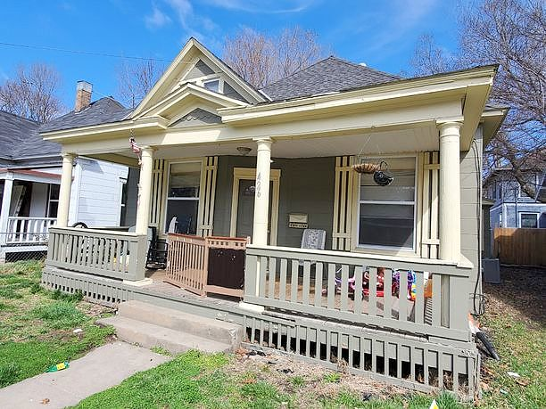 4 Bedrooms / 1 Bathrooms - Est. $434.00 / Month* for rent in Excelsior Springs, MO