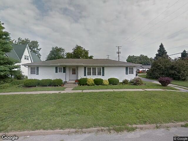 Image of rent to own home in Oregon, MO