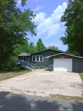Image of rent to own home in Sunset Beach, NC