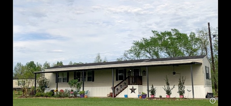 Image of rent to own home in Geismar, LA