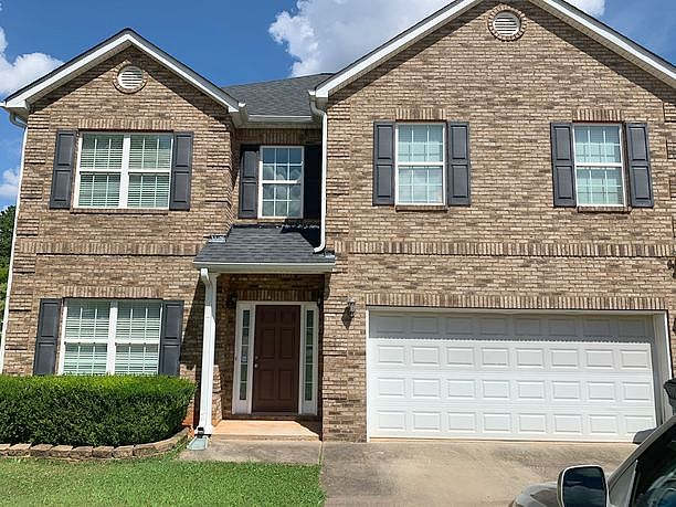 Image of rent to own home in Forest Park, GA